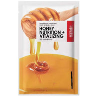 Honey Nutrition + Vitalizing Sheet Mask