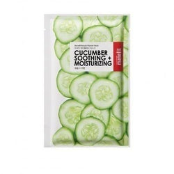 Cucumber Soothing + Moisturizing Sheet Mask