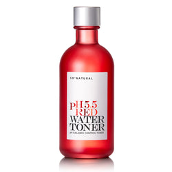 PH 5.5 RED WATER TONER
