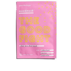 moodmask™: The Good Fight