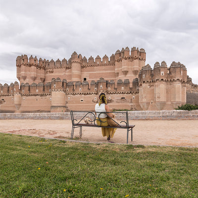 Discovering Segovia, much more than a piglet and its aqueduct