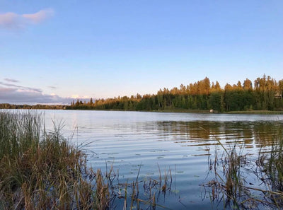 72 Hours in Tuusula, Finland