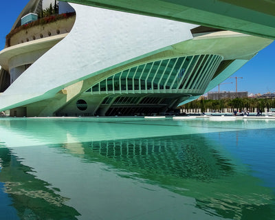 Valencia: a province with history and nature