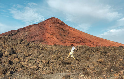 3-day itinerary across Lanzarote