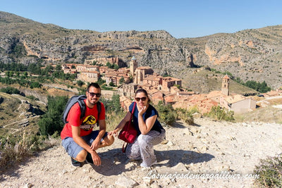 3-day route discovering the province of Teruel