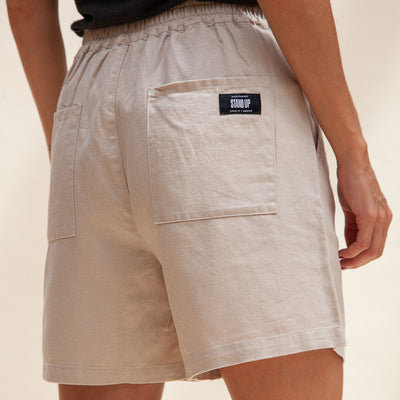 Women's All Day Shorts