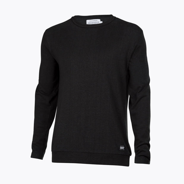 Phantom Black Jumper