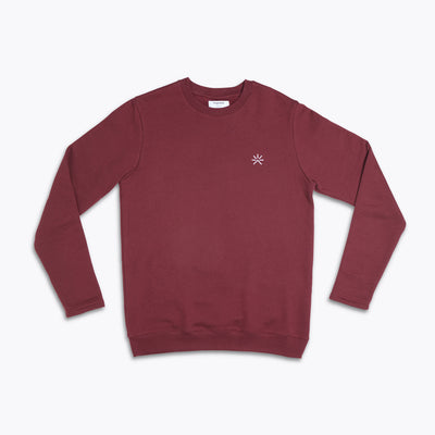 Tropicfeel Jumper Chocolate Red