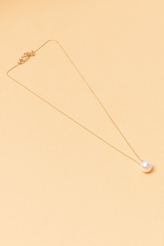 Simple Perle necklace by Sophie Bille Brahe