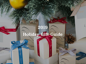 The 2019 Kaminari Holiday Gift Guide