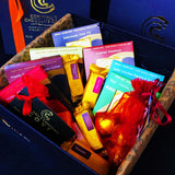 "Bountiful ""I WANT IT ALL!"" Chocolate Hamper"