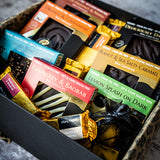 """I WANT IT ALL!"" Bountiful Chocolate Hamper"