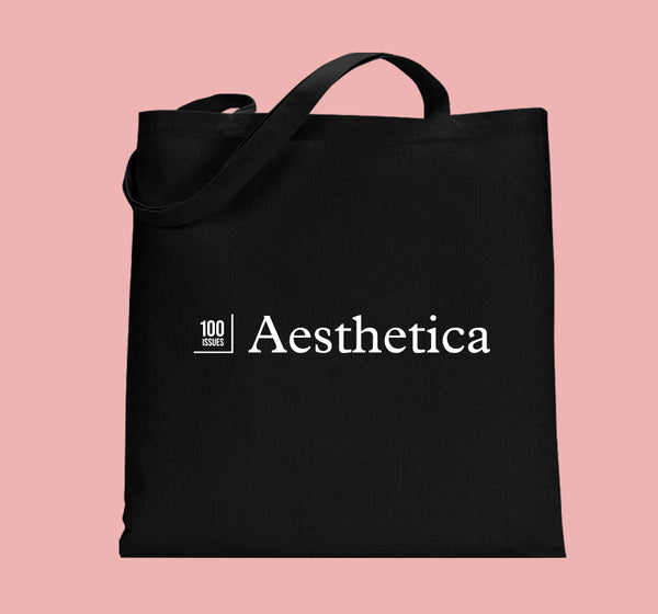 Tote Bag (100 Issues)