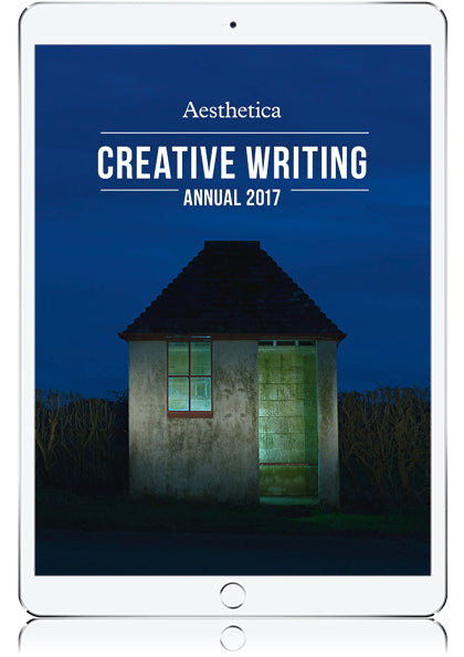 Creative Writing Annual 2017 (Digital Download)