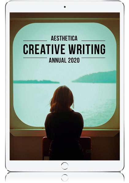Creative Writing Annual 2020 (Digital Download)