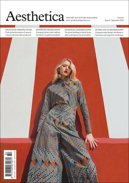 Aesthetica Magazine Issue 84