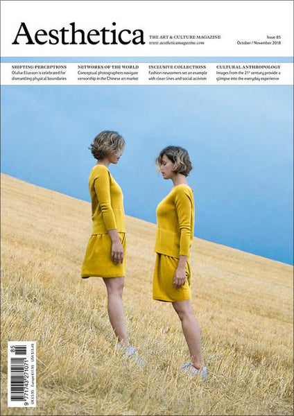 Aesthetica Magazine Issue 85