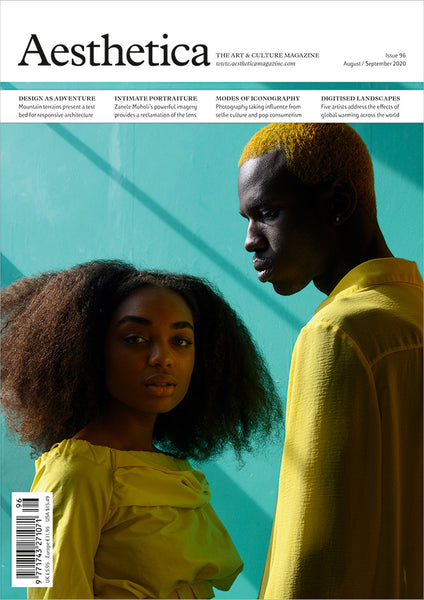 Aesthetica Magazine Issue 96