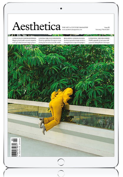 Aesthetica Magazine Issue 99 (Digital Download)