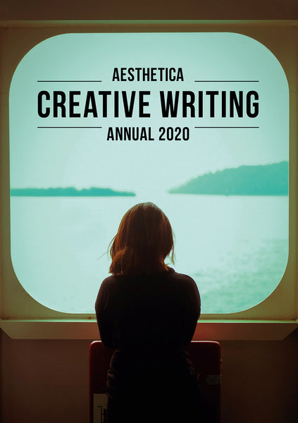 Creative Writing Annual 2020