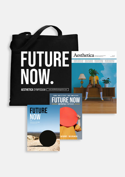 The Future Now Symposium Pack