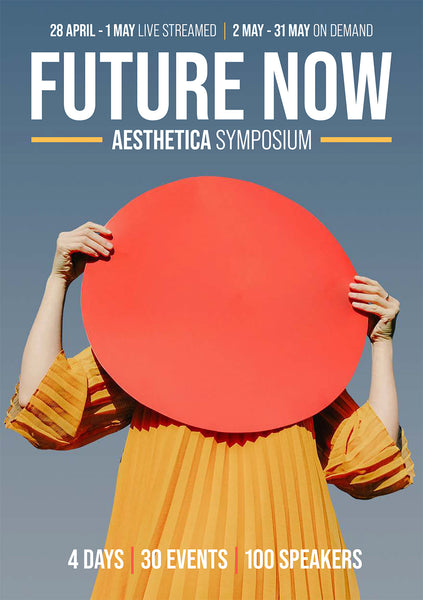 Future Now Symposium Programme (Print Version)