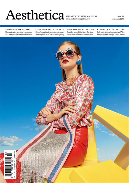 Aesthetica Magazine Issue 83