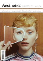 Aesthetica Magazine Issue 86