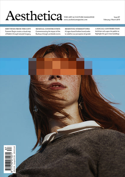 Aesthetica Magazine Issue 87