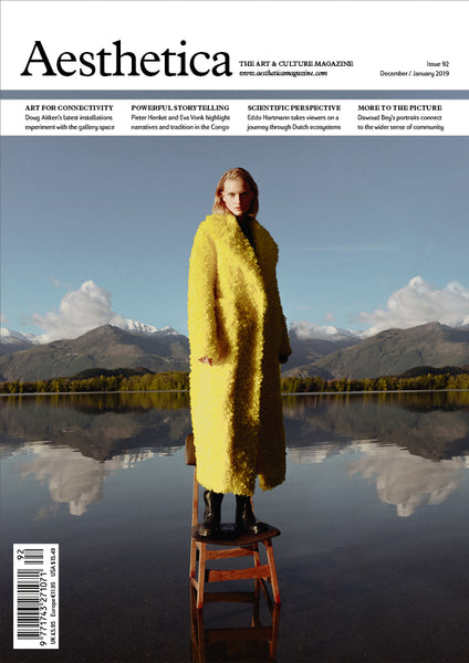 Aesthetica Magazine Issue 92
