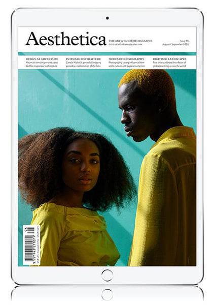 Aesthetica Magazine Issue 96 (Digital Download)