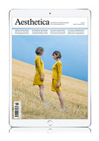 Aesthetica Magazine Issue 85 (Digital Download)