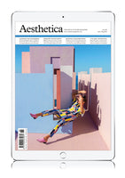 Aesthetica Magazine Issue 88 (Digital Download)