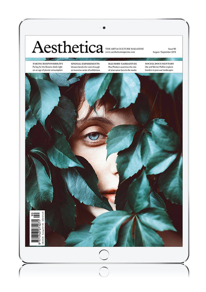 Aesthetica Magazine Issue 90 (Digital Download)