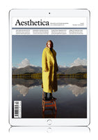 Aesthetica Magazine Issue 92 (Digital Download)