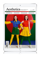 Aesthetica Magazine Issue 93 (Digital Download)