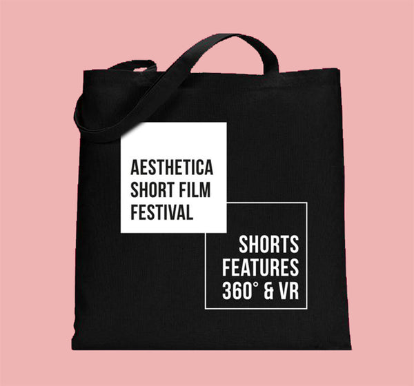 Aesthetica Short Film Festival Tote Bag