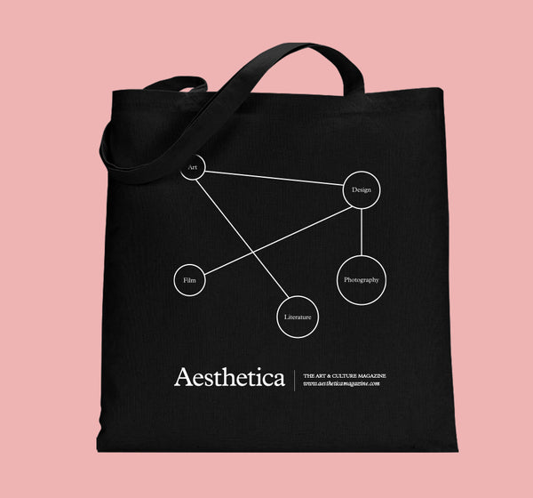 Tote Bag (Creativity Connects)