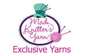 Mad Knitter's Yarn Exclusive Yarns