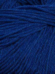 220 Superwash #1925 Cobalt Heather - Mad Knitter's Yarn