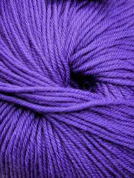 220 Superwash #1986 Purple Hyacinth - Mad Knitter's Yarn