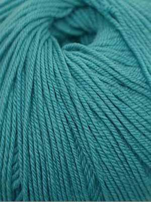 220 Superwash #259 Blue Turquoise - Mad Knitter's Yarn