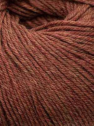 220 Superwash #297 Copper Heather - Mad Knitter's Yarn