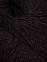 220 Superwash #819 Chocolate - Mad Knitter's Yarn