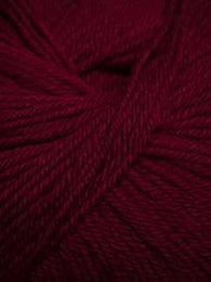 220 Superwash #893 Ruby - Mad Knitter's Yarn
