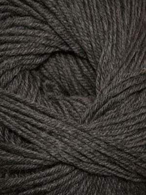 220 Superwash #900 Charcoal - Mad Knitter's Yarn