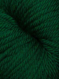 220 Superwash Aran #1950 Hunter Green - Mad Knitter's Yarn