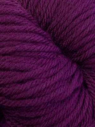 220 Superwash Aran #1966 Italian Plum - Mad Knitter's Yarn