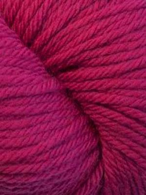 220 Superwash Aran #1987 Magenta - Mad Knitter's Yarn
