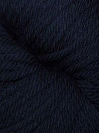 220 Superwash Aran #854 Navy - Mad Knitter's Yarn